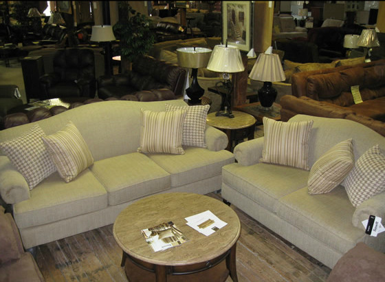 Furniture store statesville nc brawley furniture for Bedroom furniture 28117