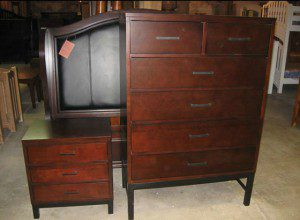 We Can Help You Turn Your Mooresville, NC Bedroom Into A Luxurious Suite  With Our Wide Selection Of Bedroom Furniture.