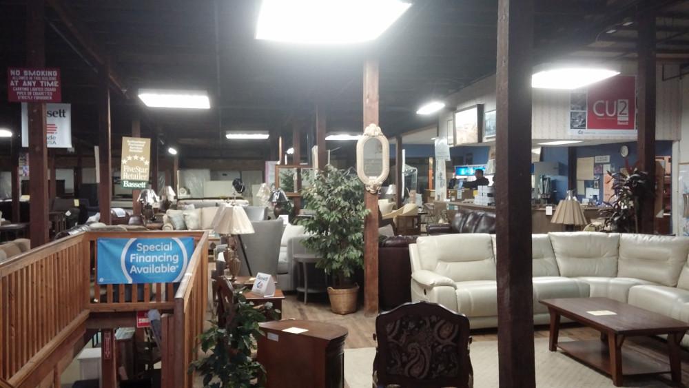 High Quality Brawley Furniture