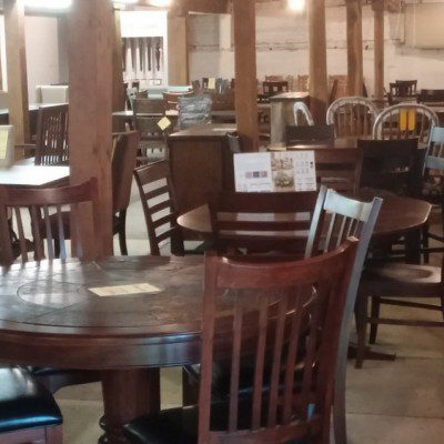Looking for a Well-Stocked Furniture Store in Mooresville