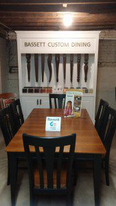 Dining Room Furniture, Mooresville, NC