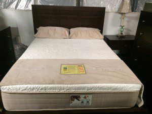 Mattresses in Statesville, North Carolina
