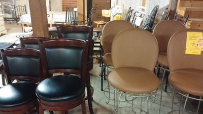 Dining Room Chairs In Statesville North Carolina