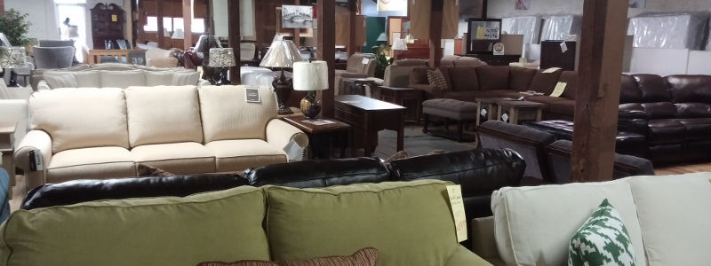 Furniture Sets In Troutman North Carolina