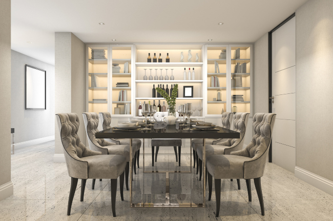 Tips for Choosing Modern Dining Room Chairs