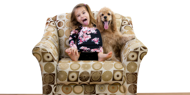 ask us about custom upholstery