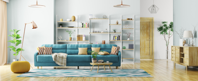 Trends for Sofas You Might Have Missed