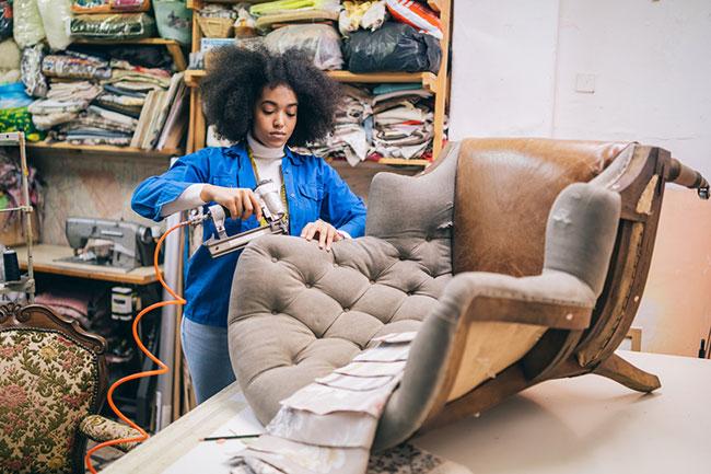 Reasons to Consider Custom Upholstery