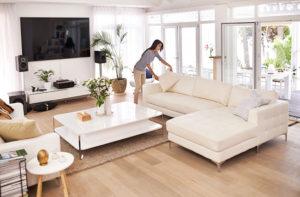 Buying matching furniture sets